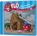 Flo - das kleine Feuerwehrauto: Einsatz auf dem Bauernhof (12)