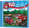 Flo - das kleine Feuerwehrauto: Ein Zug braucht Hilfe (13)