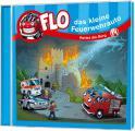 Flo - das kleine Feuerwehrauto: Rettet die Burg (14)