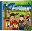 Die Bolzplatzhelden: Aufregung im Fußballcamp (4)