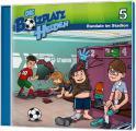Die Bolzplatzhelden: Randale im Stadion (5)