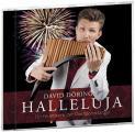 Halleluja - Ein Feuerwerk der Panflötenklänge