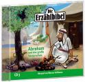 Abraham und das große Versprechen - Die Erzählbibel