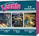 Leonie-Abenteuer auf vier Hufen - Box 1