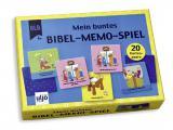 Mein buntes Bibel-Memo-Spiel
