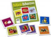 Mini-Memo 'Essen und Trinken in biblischen Zeiten'
