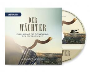 Hörbuch - Der Wächter
