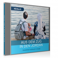 Hörbuch: Aus dem Zug in den Jordan