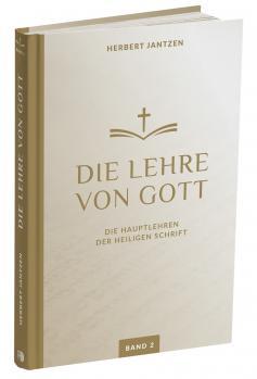 Die Lehre von Gott (Auflage 2021)