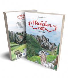 Flöckchen - Kindergeschichte nach Psalm 23