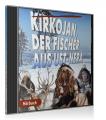 Hörbuch: Kirkojan, der Fischer aus Ust-Nera