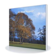 Wunderbarer Name (CD) RUS