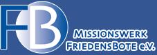 Missionswerk FriedensBote e.V.